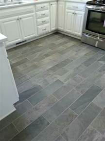 Tile Kitchen Floors Ideas Best 25 Tile Floor Kitchen Ideas On Pinterest Tile