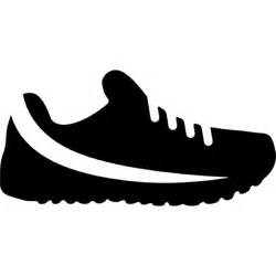 running shoe silhouette shoe vectors photos and psd files free