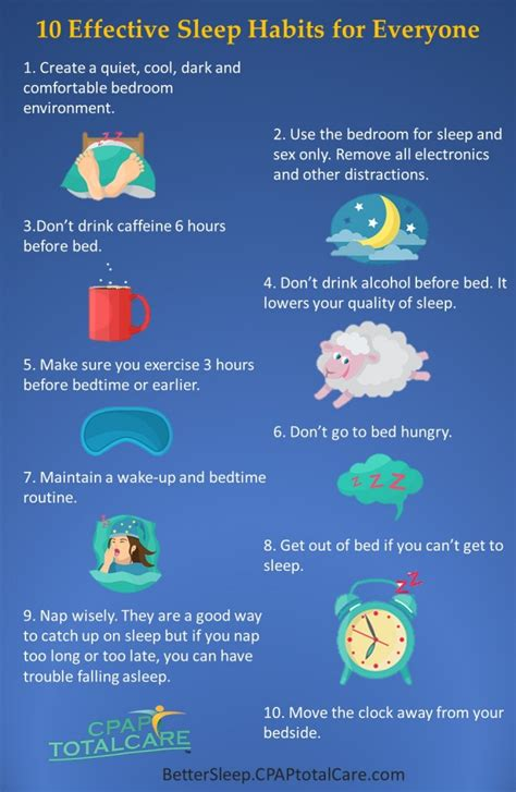 these are our sleep habits sciencenordic 10 effective sleep habits for everyone