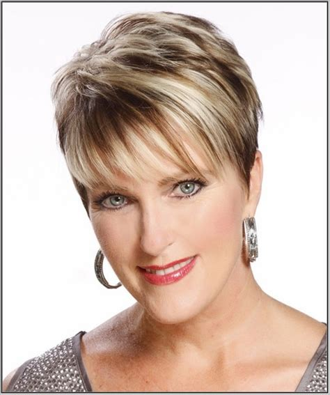 special cuts for with hairloss short hair cuts for 2015 for woman over 60 bing images
