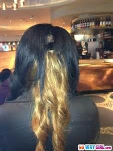 Ratchet weave i believe on pinterest lindsay lohan hair corn