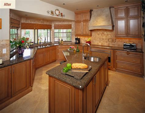 renovated kitchen ideas home decoration design kitchen remodeling ideas and