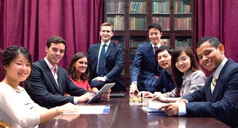Tsinghua Mba Program by Tsinghua Tsinghua Mit Global Mba Program