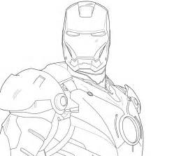 ironman drawing iron line drawing by tehdrummerer on deviantart