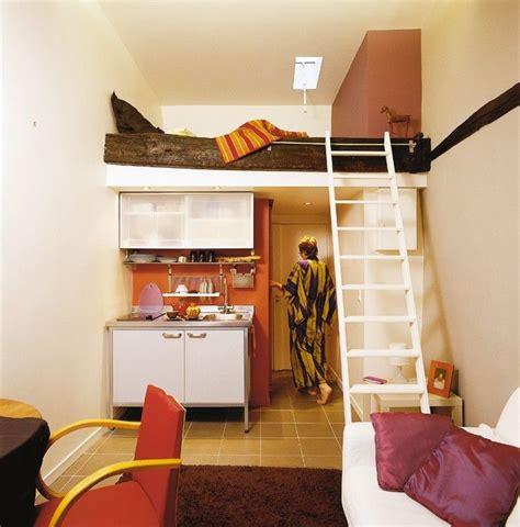 Design Interieur Petit Appartement