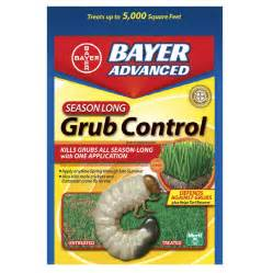 shop bayer advanced 12 lbs season long grub control granules at lowes com