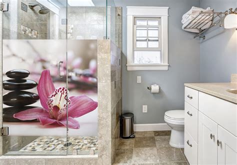 Fenster Sichtschutzfolie Klebefolie Orchidee by Sichtschutzfolie Orchidee Wall De