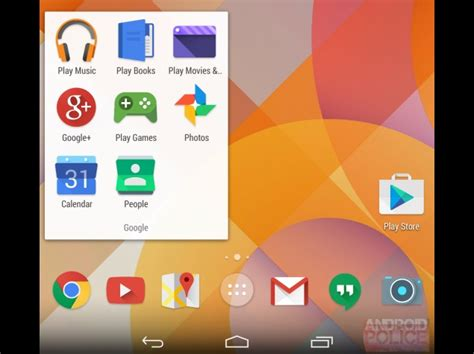 app makeover google google s android app icons to reportedly get a moonshine