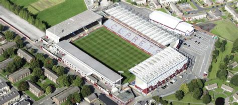 Cape Home Plans by Turf Moor Stadium Guide Burnley Fc Football Tripper