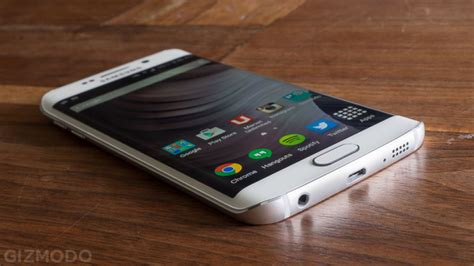 Harga Samsung J8 Note samsung galaxy s6 edge a quirk that doesn t really work