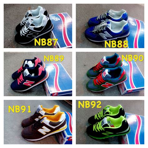 Harga Kasut New Balance 574 want to sell ready stock kasut sukan kasut joging