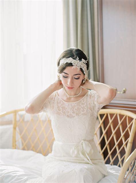 Wedding Hair Accessories Monsoon by Monsoon Wedding Hair Accessories The Pearl Earring