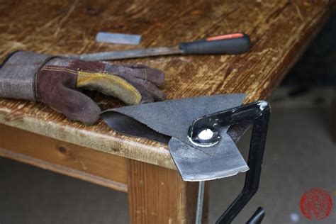 how to sharpen an axe with a bench grinder an axe to grind mat arney