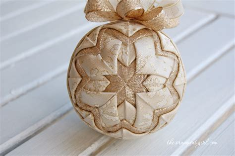 Handmade Ornament Patterns - quilted ornament patterns quilted pine cone