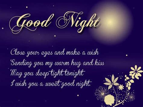 good night message for someone special for him messages for boyfriend wishesmsg