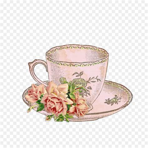 tea party teacup teapot clip art mug png