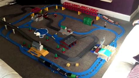 Ultima Set by The Tank Engine Ultimate Set