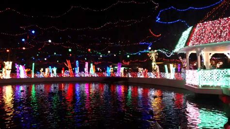 christmas lights in tulsa mouthtoears com