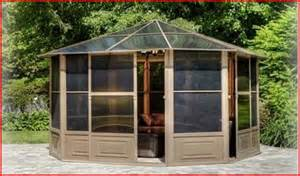 Gazebos Screened Rooms by Maison Newton Screen Porch Screen House Envy