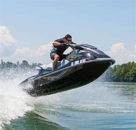 sea doo boat for water skiing yamaha waverunners vxs reposted by paradisoinsurance we