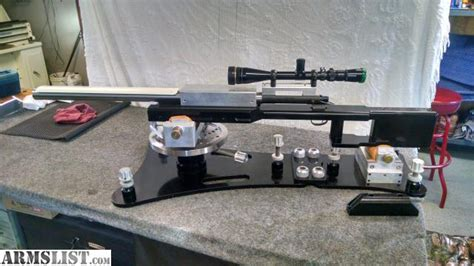 competition bench for sale armslist for sale competition benchrest gun