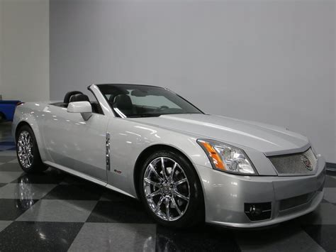 how to work on cars 2009 cadillac xlr v transmission control 2009 cadillac xlr v streetside classics the nation s top consignment dealer of classic and
