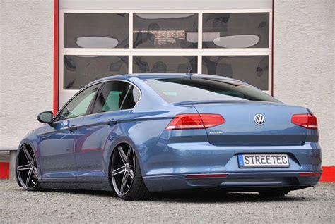 slammed volkswagen first 2015 vw passat b8 slammed on air suspension
