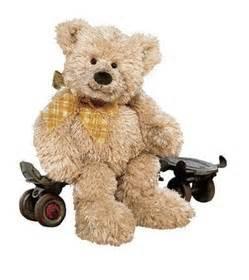 Teddie Maxy gund teddy at gift baskets etc