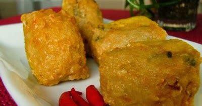 Samosa Lezat Renyah Dan Gurih Isi Daging 10 Pcs resep tahu isi goreng renyah dan enak in resep