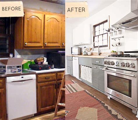 bedroom renovations before and after before after sarah s kitchen bedroom renovation design sponge
