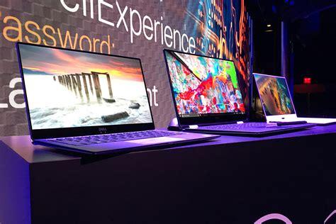 best ces the best laptops of ces 2018 digital trends