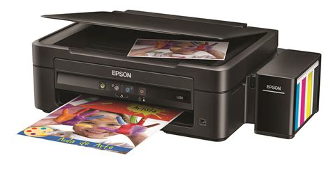 Cartridge Printer Epson L220 finance colombia epson launches ecotank l220 l365 printers for colombia s small remote