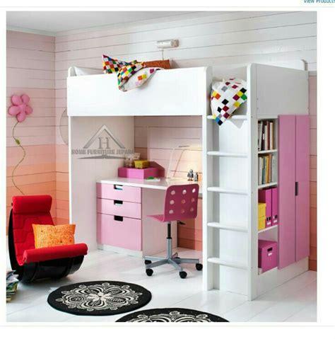 Ranjang Multifungsi tempat tidur tingkat multifungsi modern home furniture