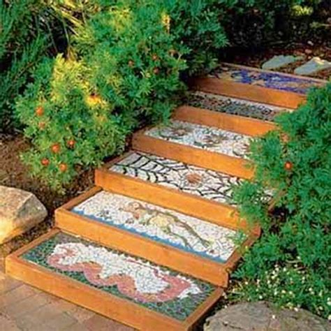 garden walkways 20 creaive ideas for beautiful garden paths and walkways