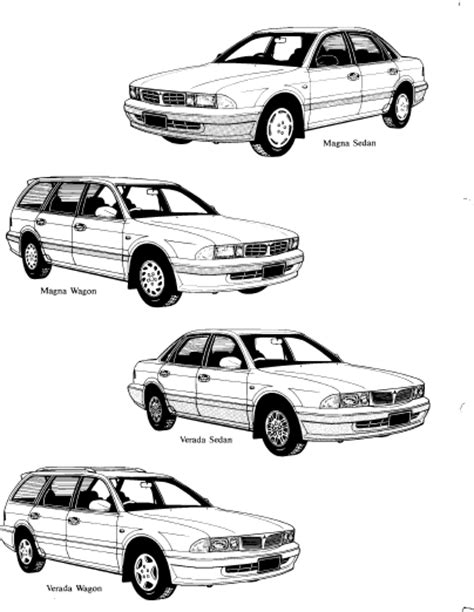 manual repair free 2000 lamborghini diablo parking system mitsubishi magna verada v3000 1995 service manual repair7