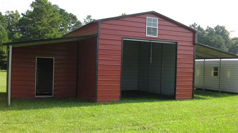 Metal Garage Canopy by Carports Portable Garages Temporary Carports All Weather