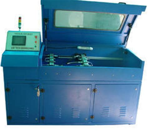 high pressure test bench high pressure test bench from nav tech engineering manufacturer of test benches from