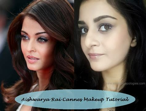 how to look like aishwarya rai with pictures wikihow tutorial aishwarya rai bachchan cannes 2014 inspired