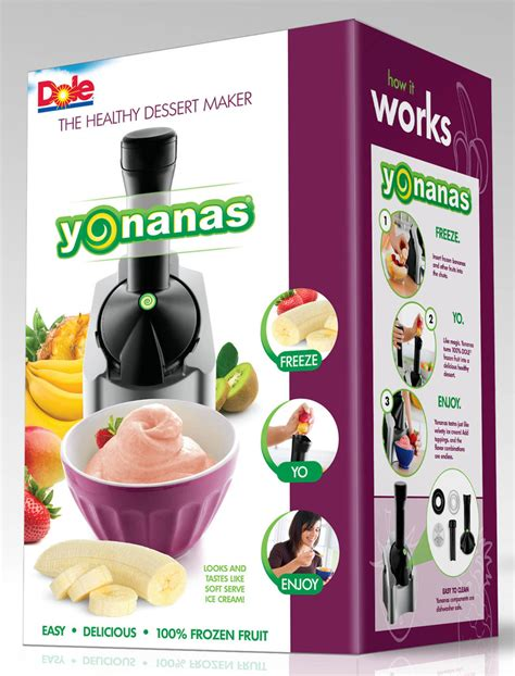 Appliance Giveaway - yonanas appliance giveaway cooking contest central
