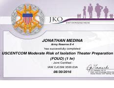 sere 100 certificate template jko sere 100 2017 related keywords jko sere 100 2017
