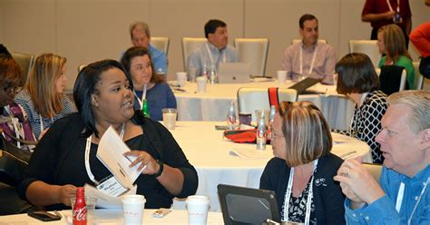 cuna leadership conference 2018 photo gallery monday at the cuna cfo council conference