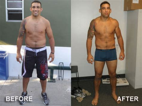 Gorillaz Mass Gain 15 Lbs fabricio werdum x fit success fitness