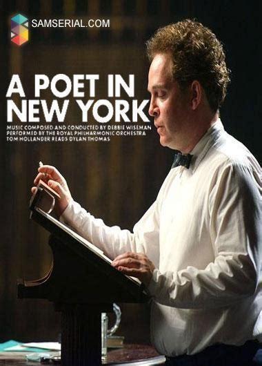 poet in new york a poet in new york tv 2014 filmaffinity
