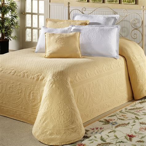 matelasse coverlet king size you may also like