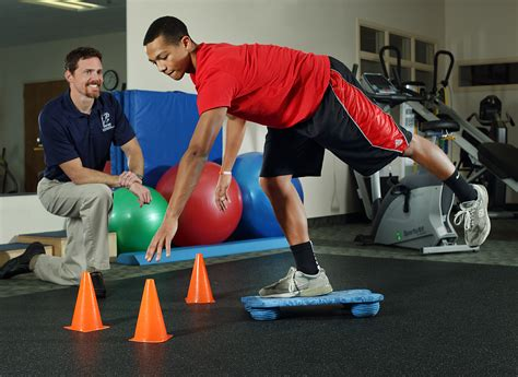 rehabilitation therapy athletic and rehabilitation therapy at athlone institute