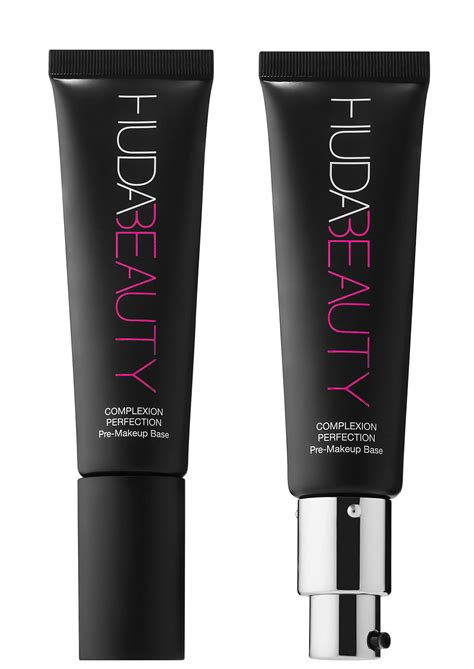 huda complexion perfection pre makeup base primer