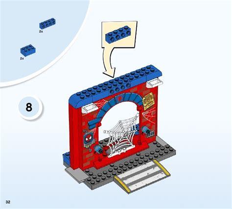 Sale Lego 10687 Juniors Hideout lego spider hideout 10687 junior