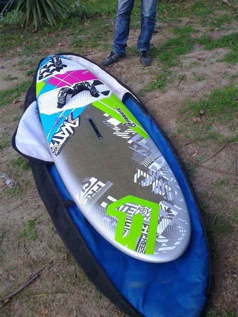 tavole windsurf usato windsurf tavole alberi e boma marche svuoto tutto