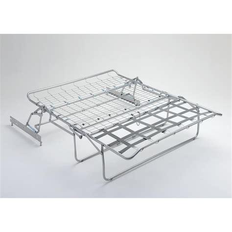 divano letto rete elettrosaldata reti materassi e trasformabili reti per divano letto