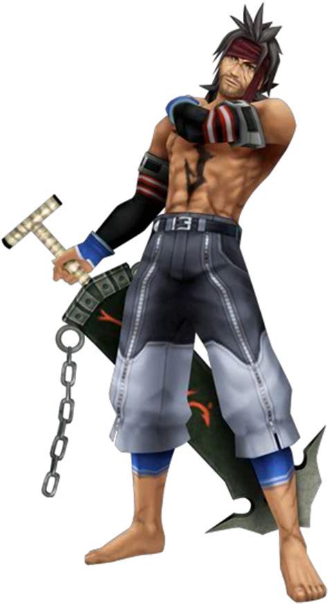Zanarkand Abes   The Final Fantasy Wiki   10 years of having more Final Fantasy information than